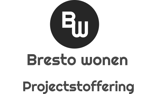 Bresto Wonen Projectstoffering